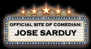 Welcome to Jose Sarduy.com